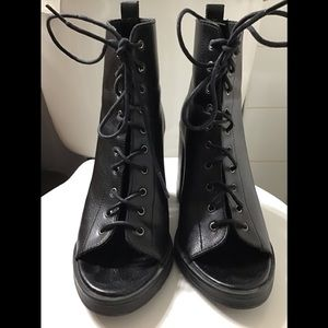 Zara Shoe/Boots